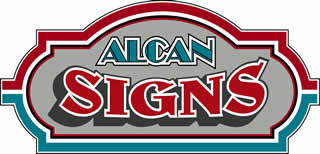 Alcan Signs - for all your signs